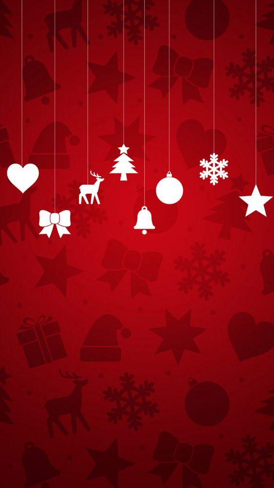 świąteczne Tapety Na Twój Telefon Idealne Na święta Bożego Narodzenia