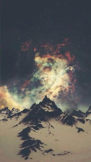 Galaktyczne góry