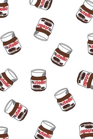 Słoiki Nutelli