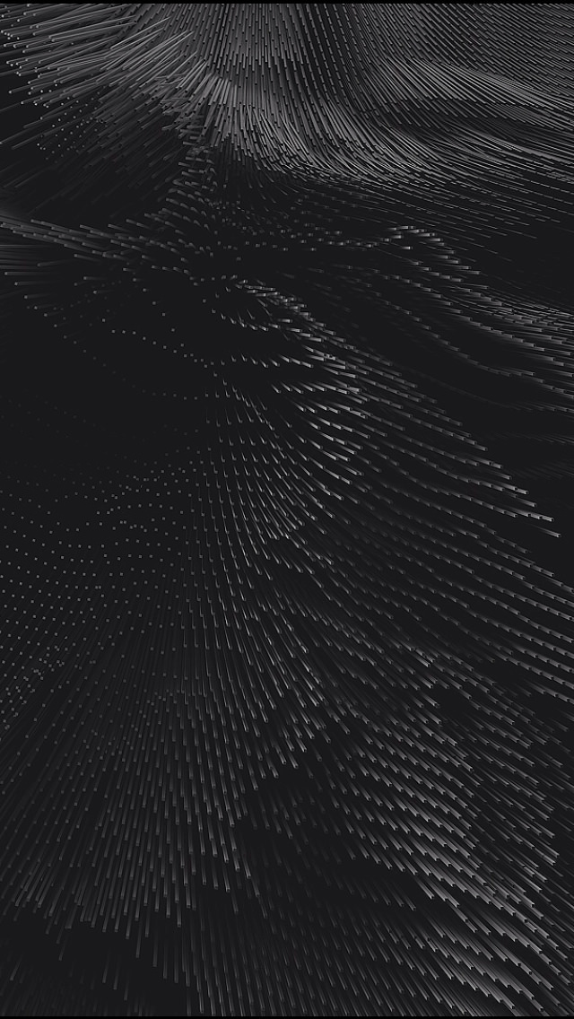 black pattern phone wallpaper - photo #22