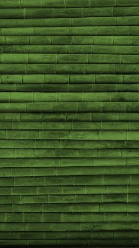 tapeta na telefon - bambusy